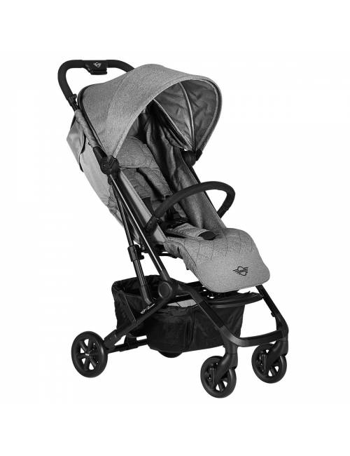 MINI by EASY WALKER BUGGY XS SOHO GREY