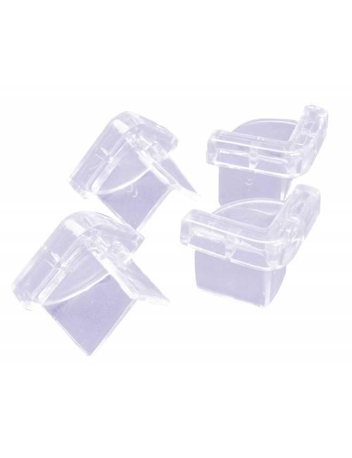 Protectores Esquinas De PVC Pack De 4 Olmitos
