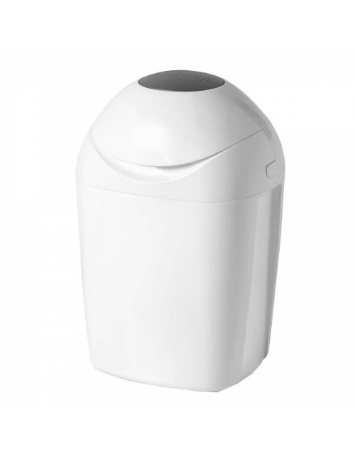 Contenedor De Pañales Sangenic Tec Blanco Tommee Tippee