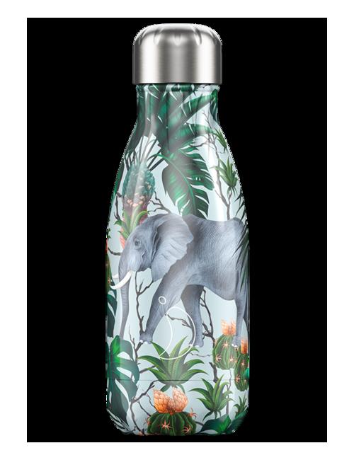 Botella Termo Chilly Elefante 260 ml Regalo Original