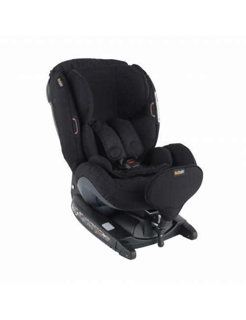 Silla De Coche Besafe Izi Kid X3 I-Size 61-105 cm Fresh Black Cab Negro Plus Test