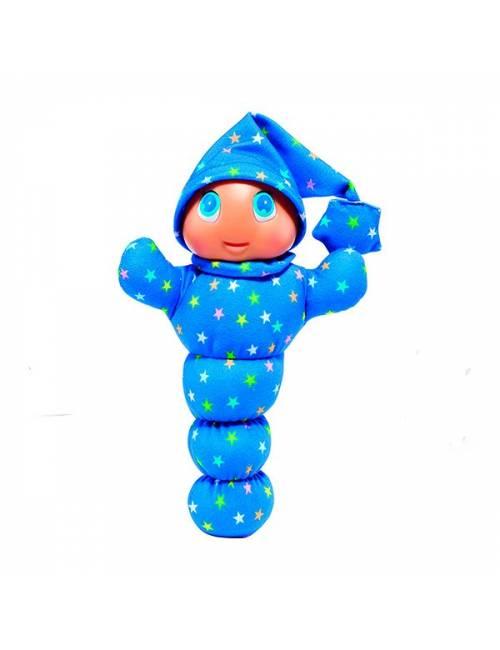 Gusy Luz Dos Caras Azul Molto El Original