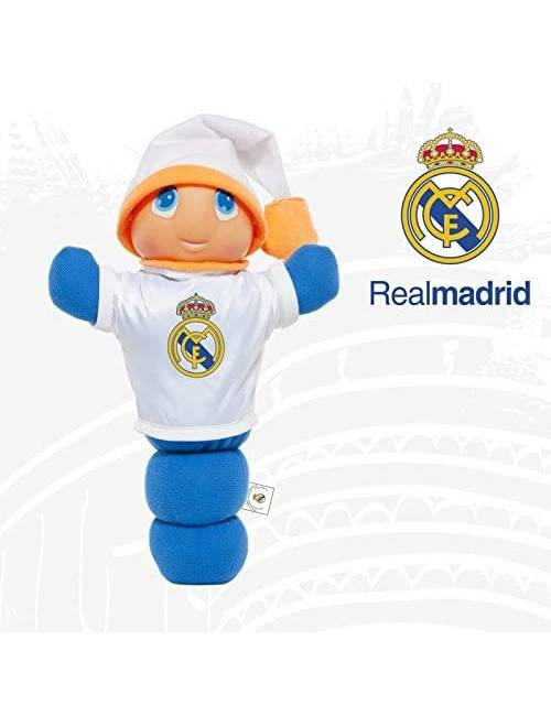 Gusy Luz Real Madrid C.F. Producto Oficial