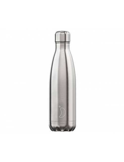 Botella Termo Chilly Acero Inoxidable 500 ml Regalo Original