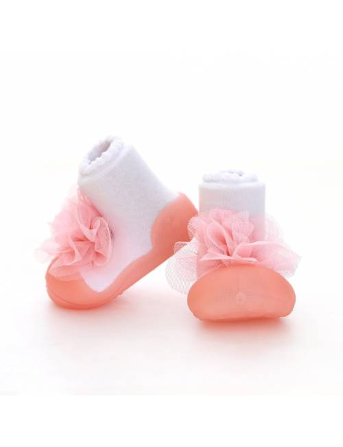 Zapatos Attipas Corsage Rosa 20 Calzado Primeros Pasos Corsage Pink